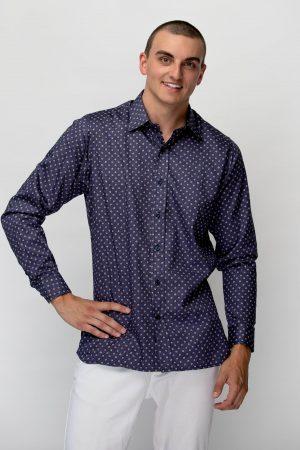 La chemise Vaudaire