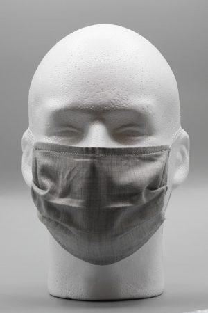 Le masque beige