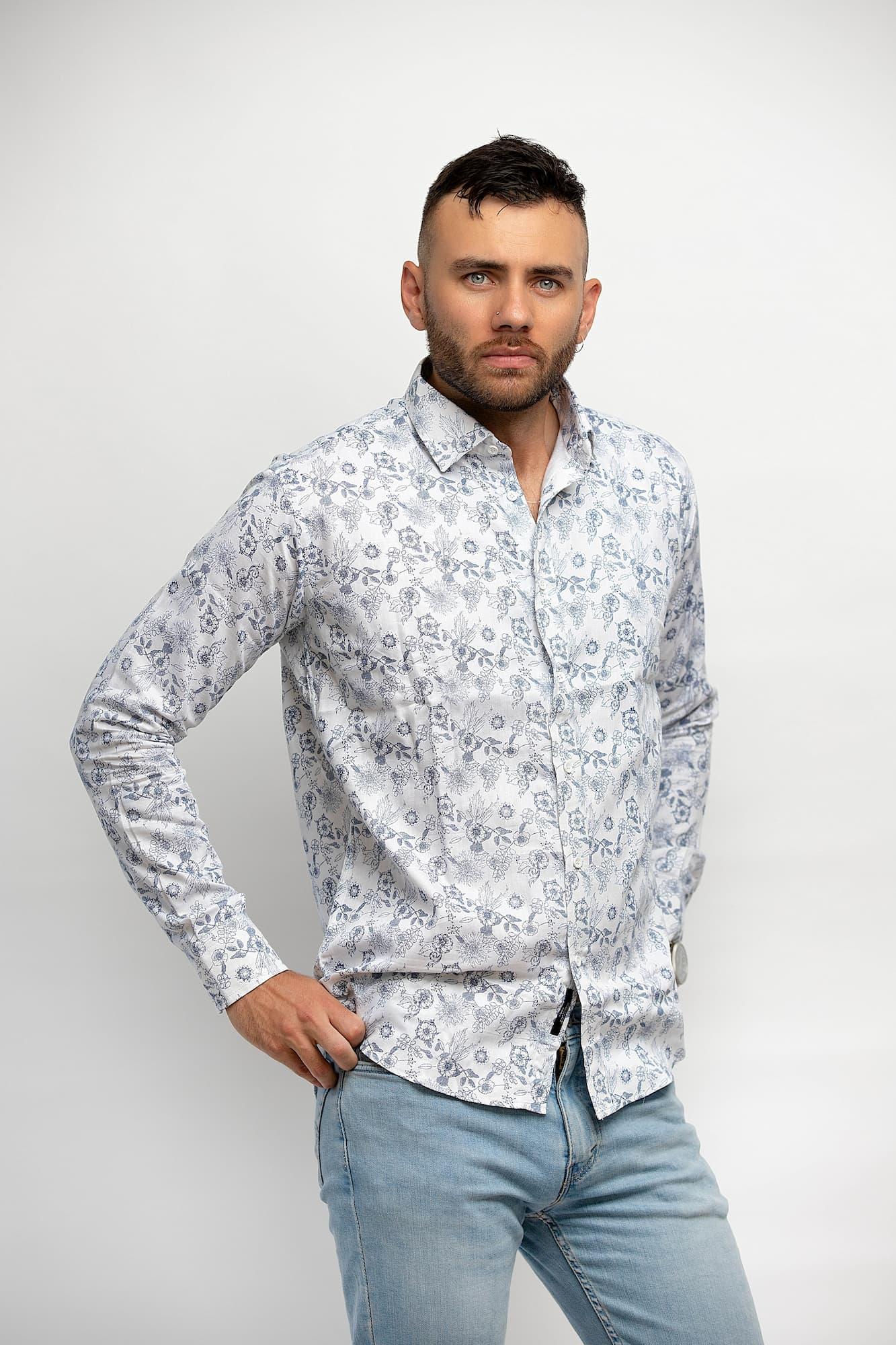 chemise languedoc french avenue (2)