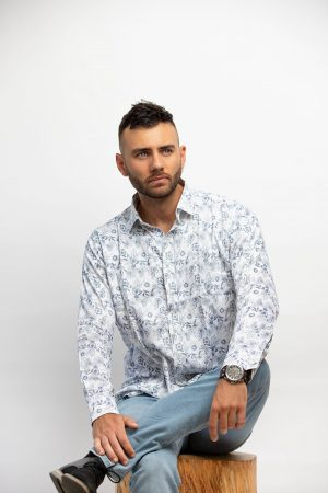 La chemise Languedoc
