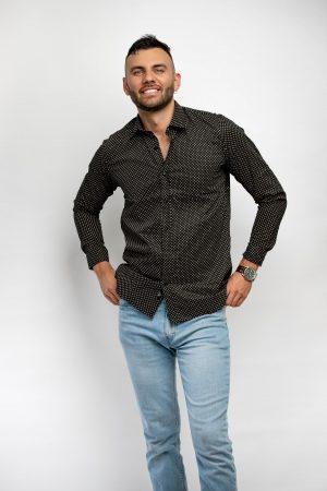 La chemise Balaguère