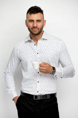 chemise ombrel french avenue