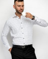 Chemise ombrel french avenue (2)