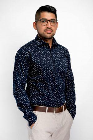 La chemise Lombarde
