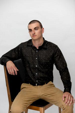 La chemise Chammal