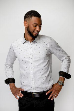 La chemise Chinook