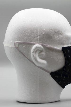 Le masque Lombarde