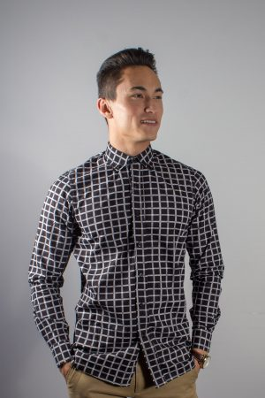 La chemise Catalan